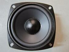 "NEW 4"" Woofer Speaker.Replacement Driver.Four Inch.Pin Cushion.8ohm.Sound.4in"