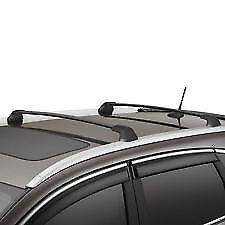 Genuine Honda 12-16 CR-V Roof Cross Bars Oem New 08L04-T0A-100