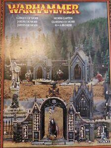Warhammer AoS Garden of Morr