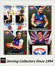 AFL Trading Card MASTER Team Collection EXCL.DPS8-W. BULLDOGS-2012 AFL Eternity