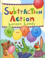 Subtraction Action by Leedy, Loreen