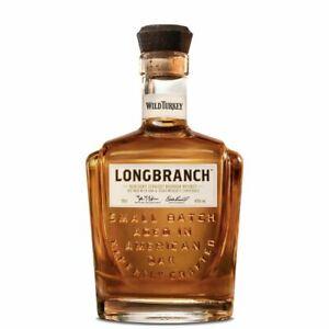 Whisky Wild Turkey Longbranch cl.70 Kentucky Straight Bourbon Whiskey  43%