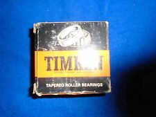 NEW IN BOX OLD STOCK TIMKEN LM603049-90033 SIX PIECE/6 PC TAPERED ROLLER BEARING