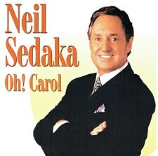 (CD) Neil Sedaka - Oh! Carol - Happy Birthday Sweet Sixteen, Little Devil, u.a.
