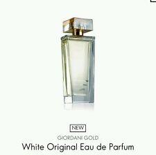 Oriflame Giordani Gold White Original Eau de Pafume,  50ml Brand New