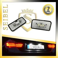 LED Kennzeichenbeleuchtung Mercedes C-Klasse W203 CLK C209 W209 CLK A209 SL R230