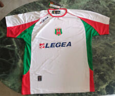 LEGEA Maglia calcio MC Alger Bianca tg xxl authentic licensed product