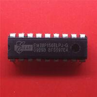 10PCS EM78P156ELPJ-G Original New EMC Integrated Circuit