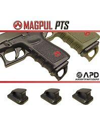 Black Star Magpul PTS Magazine Speed Plate KSC/KJW Airsoft Pistols M23 M32 mag