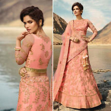 Designer Bridal embroidery Indian Women Navratri Special party wear Lehenga