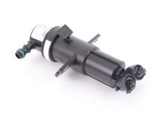 BMW X3 E83 Left Headlight Washer Spray Nozzle 61673416467 NEW GENUINE