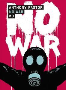 BD - NO WAR > TOME 3 / ANTHONY PASTOR, CASTERMAN