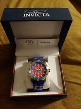 Invicta NFL Buffalo Bills Automatic Men's Watch 32011