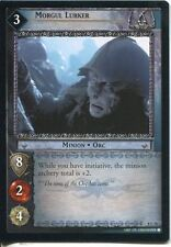 Lord Of The Rings CCG Card SoG 8.C76 Morgul Lurker