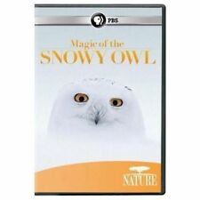 Nature Magic of The Snowy Owl 0841887017855 DVD Region 1 P H