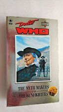 Doctor Who Classics: Myth Makers and The Gunfighters (Paperback, 1988)