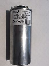 Mars 2 80+5 Mfd Meter Run Capaciter # 12897 New Old Stock