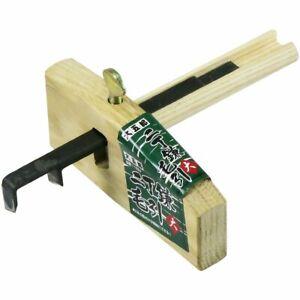 ⭐️⭐️Japanese Marking Gauge Kebiki Carpentry Tool Japan⭐️⭐️