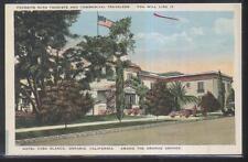 Postcard Ontaria California Ca Hotel Casa Blanca Tourist Inn Hotel 1910