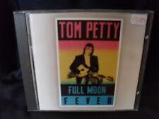 Tom petty-Full Moon Fever
