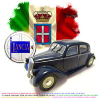 Lancia Aprila 1937, Scala 1:43, by Noreg - Hachette.