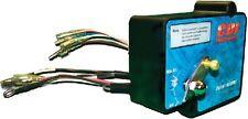 New Yamaha Ignition System cdi Electronics 117-6h5-02 YAM. Ignition Pack Replace