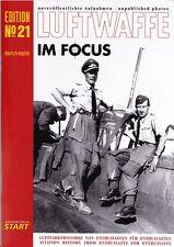 Luftwaffe im Focus - Edition No. 21; Luftfahrtverlag Start, NEU &