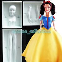 3D Human Body Mould People Person Fondant Cake Decoration Tools DIY Figure Mould