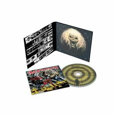 Iron Maiden - The Number of The Beast - New CD Album - Pre Order 16/11/2018