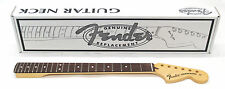 Fender American Special Stratocaster Neck 22 Jumbo Frets Rosewood 099-5700-921