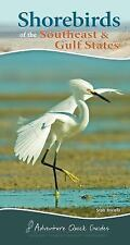 Adventure Quick Guides: Shorebirds of the Southeast and Gulf States by Stan...