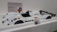 BMW V12 LMR MOTORSPORT #15 LE MANS 1999 1/18 KYOSHO 80430009338 voiture miniatur