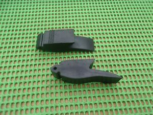 NEW 1981-1993 Dodge Ram Truck Tailgate Check Strap Vibration Rubber Bumper Pair