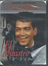 EL MINISTRO Y YO (1976) CantinflasNEW DVD