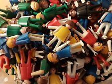 Playmobil Figur 10 Figuren einfach alle Farben Frauen Männer ca. 500 verfügbar