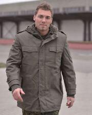 Abrigos y chaquetas de hombre militares Mil-Tec