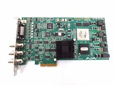 AJA Kona Virtex-II Pro XC2VP7 Xena LSe Video Capture PCI Express Card for Mac