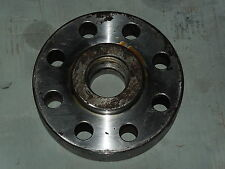 "Lot of Four (4) 2"" NPT CARBON STEEL RTJ (R-24) 1500# FLANGES (API6A-U-EE-NL-1)"