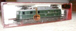 G21  Rivarossi 1667 E LOk E 19 12 DB  ungenutzt