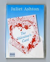 The Valentine's Card - by Juliet Ashton - MP3CD - Audiobook