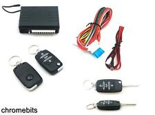 UNIVERSAL KEYLESS ENTRY SYSTEM CENTRAL LOCKING VW PASSAT JETTA GOLF MK4 MK5 T4