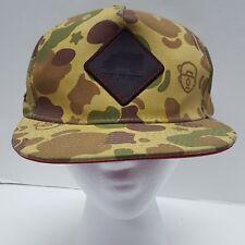 ebb69805d Trukfit Camouflage Hats for Men for sale | eBay