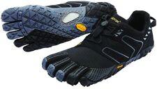 Vibram FiveFingers V-Trail Womens Trail Running Shoes - Black