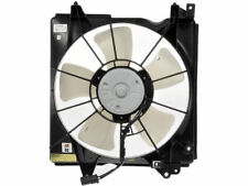 For 2012-2015 Honda Civic Auxiliary Fan Assembly Dorman 92962QW 2013 2014