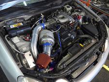 CXRacing GT35 Turbo Intercooler Downpipe Kit For 98-05 Lexus GS300 2JZ-GE NA-T