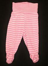 Gestreifte H&M Baby-Hosen & -Shorts für Mädchen im Leggings-Stil