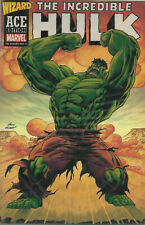 INCREDIBLE HULK ACE EDITION / INCREDIBLE HULK #1 - Back Issue (S)