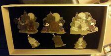 DLP Phantom Manor Boxed Set (Stitch, Chip & Dale, Goofy) LE 200 Disney Pins