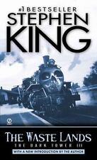 Dark Tower: The Waste Lands 3 by Stephen King (2003, Paperback, Revised)