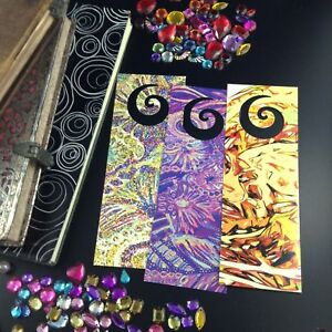 Bookmark, Greeting Card Gift, Reward Present, Original Designs